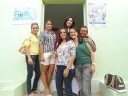 Visita ao município de Bonito de Santa Fé - Paraíba
